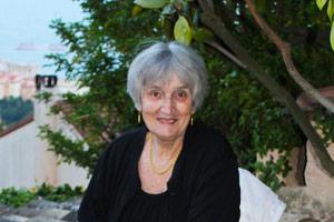 Marie LACROIX-PESCE